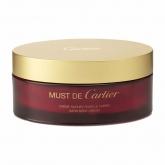 Cartier Must De Cartier Satin Body Cream 200ml