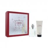 Cartier Declaration Eau De Toilette Spray 50ml Set 2 Pieces 2018
