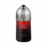 Cartier Pasha Edition Noire Sport Eau De Toilette Spray 50ml
