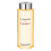 Cartier L'Envol Perfumed Shower Gel 200ml