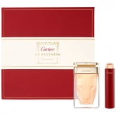 Cartier La Panthère Eau De Perfume Spray 75ml Set 2 Pieces 2019