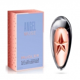 Thierry Mugler Angel Muse Eau De Perfume Refillable Spray 50ml
