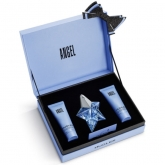 Thierry Mugler Angel Eau De Perfume Spray 25ml Set 3 Pieces 2016