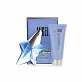 Thierry Mugler Angel Eau De Perfume Spray 50ml Set 2 Pieces 2018