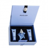 Thierry Mugler Angel Eau De Perfume Spray 25ml Set 3 Pieces 2017