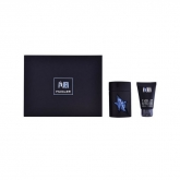 Thierry Mugler Angel Men Eau De Toilette Spray 50ml Set 2 Pieces 2018