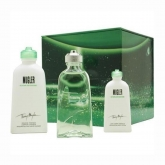 Thierry Mugler Mugler Cologne Eau De Toilette Spray Rechargeable 300ml Set 3 Pieces 2018