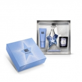 Mugler Angel Eau De Perfume Spray 25ml Set 3 Pieces