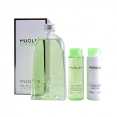 Mugler Cologne Eau De Toilette Spray 300ml Set 3 Pieces 2019