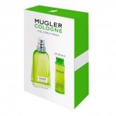 Mugler Cologne Eau De Toilette Spray 100ml Set 2 Pieces 2019