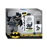 Corine De Farme Batman Eau De Toilette Spray 50ml Set 4 Pieces 2020