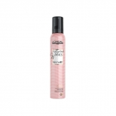 L'Oréal Professionnel Hollywood Waves Mousse Spiral Queen 200ml