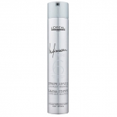 L'Oréal Professionnel Infinium Hairspray Strong 500ml