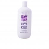 Alyssa Ashley Purple Elixir Bath And Shower Gel 500ml