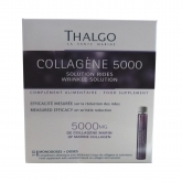 Thalgo Collagene 5000 Wrinkle Solution 10 x 25ml