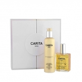 Carita Fluide De Beaute 14 Ultra Nourishing Dry Oil 100ml Set 2 Pieces 2018