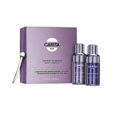 Carita Diamant De Beauté Anti Ageing Precious Eye Programme Day And Night 2x15ml