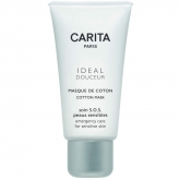 Carita Ideal Douceur Masque De Coton 50ml