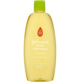 Johnsons Baby Shampoo Camomile 300ml