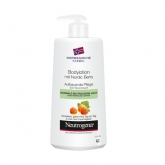 Neutrogena Norwegian Formula Nourishing Body Lotion With Nordic Berry 250ml