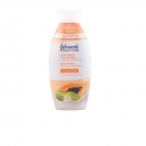 Johnsons Vita Rich Efecto Seda Papaya Loción Corporal 400ml