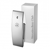 Mercedes Benz Club Men Eau De Toilette Spray 100ml