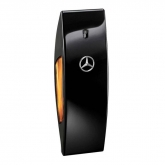 Mercedes Benz Club Black Eau De Toilette Spray 50ml