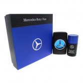 Mercedes Benz Man Eau De Toilette Spray 50ml Set 2 Piezas 2019