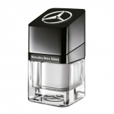 Mercedes Benz Select Men Eau De Toilette Spray 50ml