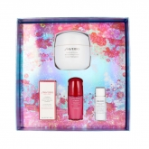 Shiseido Essential Energy Moisturizing Cream 50ml Set 4 Pieces 2019