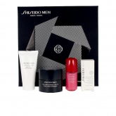 Shiseido Men Skin Empowering Cream Soin Force Integral 50ml Set 4 Pieces 2019