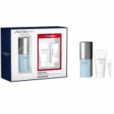 Shiseido Men Hydro Master Gel 75ml Set 3 Piezas 2017