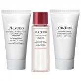 Shiseido Clarifying Cleansing Foam 30ml Set 3 Artikel 2019