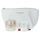Shiseido Benefiance Wrinkle Smoothing Cream 50ml Set 5 Pieces 2019