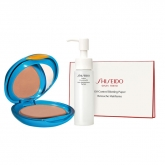 Shiseido Sun Care Protection Compact Spf30 Set 3 Pieces 2019