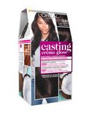 L'oréal Paris L'oreal Paris Casting Creme Gloss Baño De Color 200 Negro Ébano