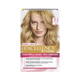 Loreal Excellence Crème 8.3 Golden Blonde