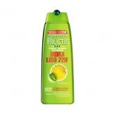 Garnier Shampoo Straight Hair 72h 300ml