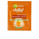 Delial Natural Tan Comodynes Self Tanning Face & Body