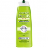 Garnier Fructis Purifying Anti Dandruff Shampoo 300ml