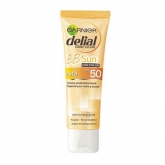 Delial Facial Bb Cream Spf50 50ml