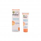 Delial Sensitive Advanced Cream Spf50 50ml