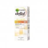 Delial Fluid Face Spf 30 50ml