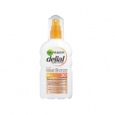 Delial Ideal Bronze Protection Spray Spf30 200ml