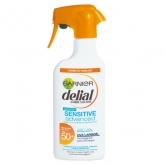 Delial Sensitive Protective Spray  Spf50 300ml