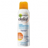 Delial Sensitive Advanced Sun Protection Mist Spf50 200ml