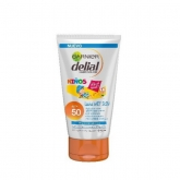 Delial Kids Wet Skin Milk Spf50 150ml
