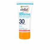 Delial Sensitive Advanced Face Sun Cream Spf30 50ml