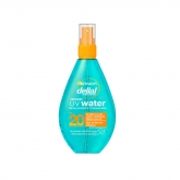 Delial UV Water Invisible Sunscreen Spray Spf20 150ml
