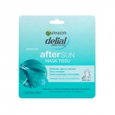 Delial After Sun Masque Tissu